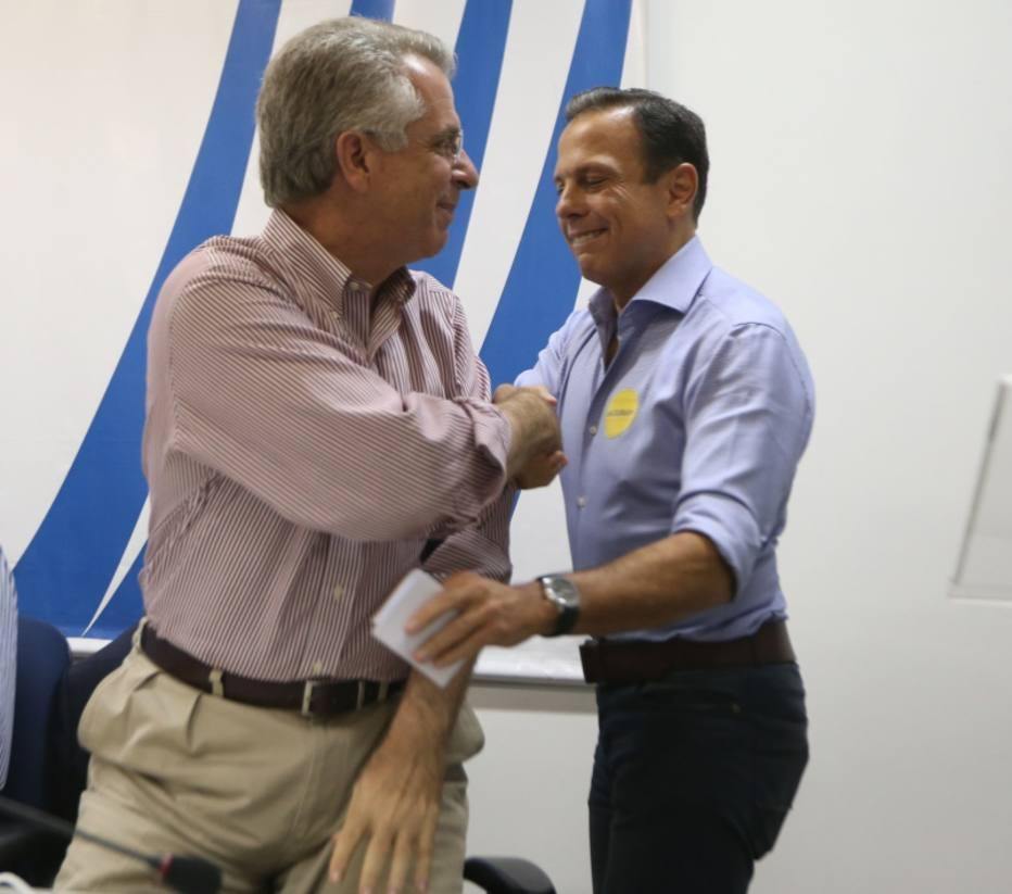 Resultado de imagem para jose serra michel temer geraldo alckmin paulo skaf