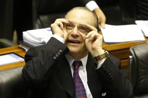 Deputado federal Paulo Maluf (PP-SP) será julgado no STF nesta terça-feira