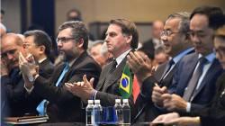 Governo monitora reuniões para se antecipar a possíveis protestos no Brasil - Política