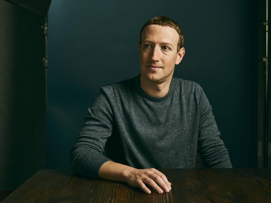 'Temos de proteger a privacidade e a saúde mental das pessoas', diz Mark Zuckerberg - Link - Estadão