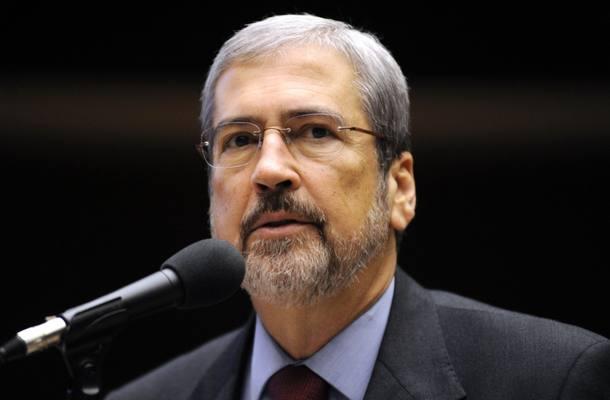 O líder do PSDB na Câmara, Antônio Imbassahy