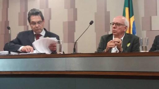 Impeachment de Gilmar Mendes