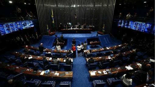 Senado aprova projeto que torna inelegível agente público julgado por exploração sexual de crianças