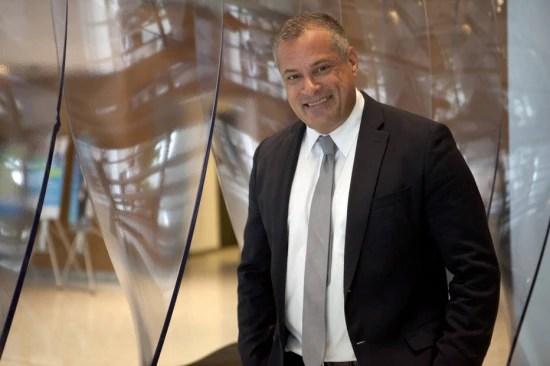 : Mauricio Ferrazza vai inaugurar o MAGIC em agosto