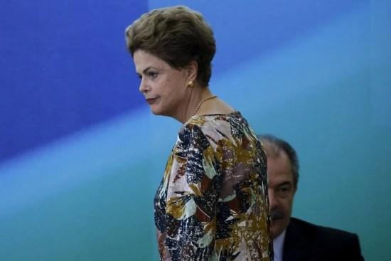 Planalto pretende recorrer ao STF caso algum requerimento pelo afastamento de Dilma Rousseff seja aceito