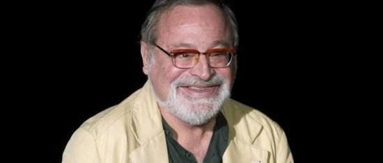 Fernando Savater. Filósofo, autor de 80 livros, entre eles 'O Valor da Educação'