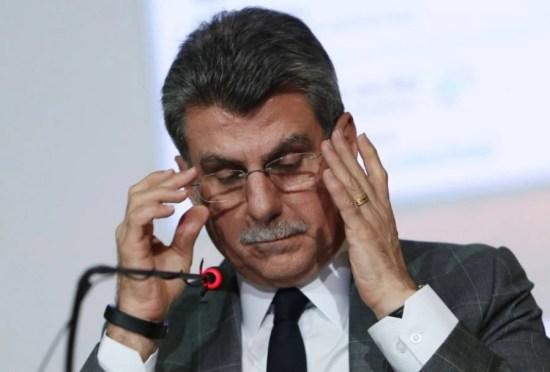 O agora ex-ministro do Planejamento Romero Jucá (PMDB)