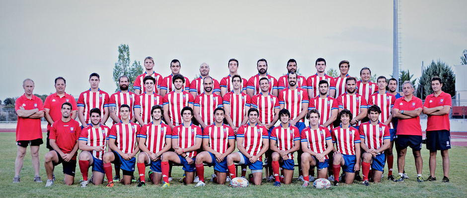 Rugby Atlético de Madrid