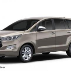 Review Grand New Kijang Innova Diesel Veloz 1.3 M/t Crysta Toyota Price Gst Rates