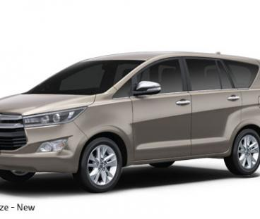 all new kijang innova 2.4 g at diesel brand camry 2018 price crysta toyota gst rates review