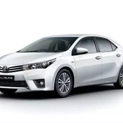 All New Corolla Altis Head Unit Grand Veloz Toyota Launches 11th Generation The Economic Times