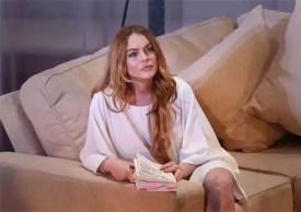 Lindsay Lohan, Escort, Sex Worker, Prostitute