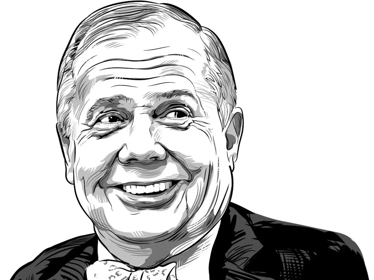 Elections outcome: ETMarkets Special Podcast: Jim Rogers
