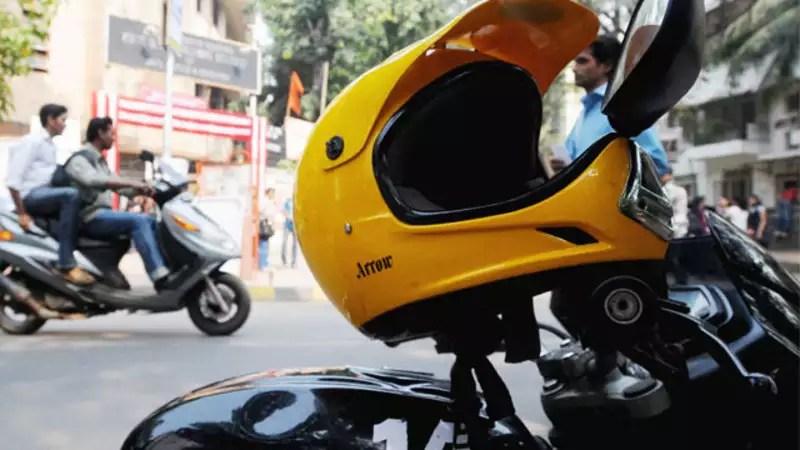 crash helmets for bike
