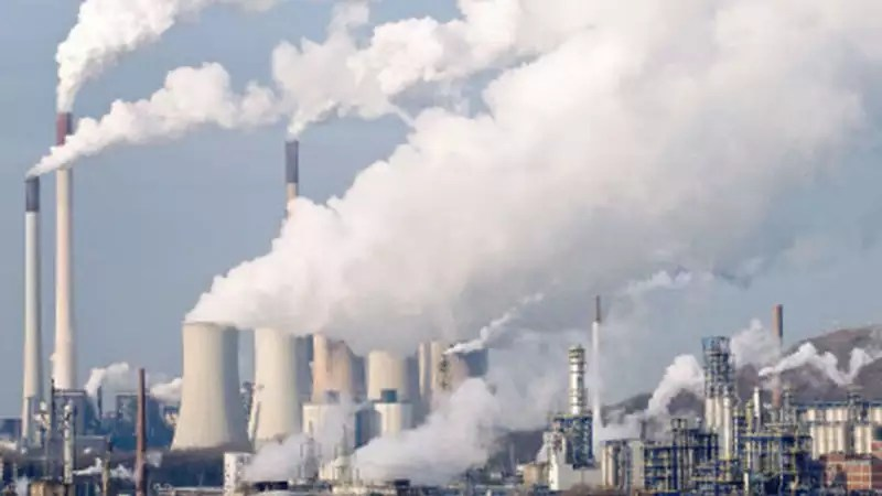 pollution graded action plan