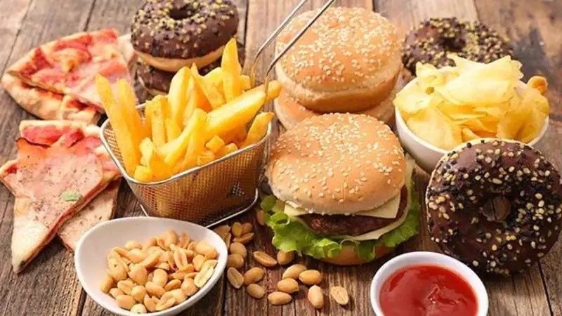 unhealthy food cravings your