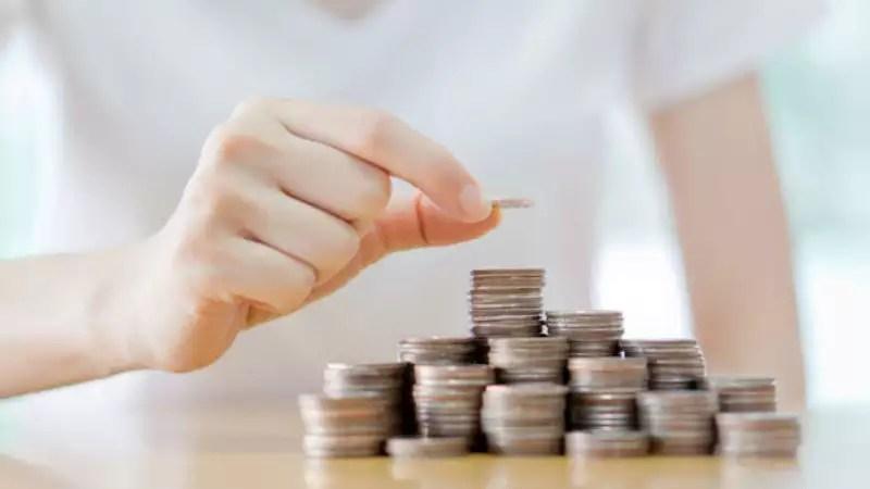woman savings account is