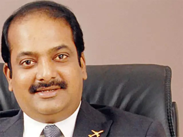Alla Ramakrishna Reddy Questions Lingamaneni On His Response To Govt Notices