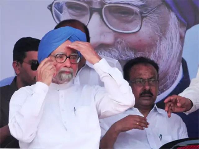 Daily Politics - DMK Against Rajysabha Seat To Manmohan Singh - July 2 2019