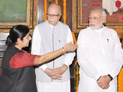 Sushma Advani To Be Sent To Rajyasabha