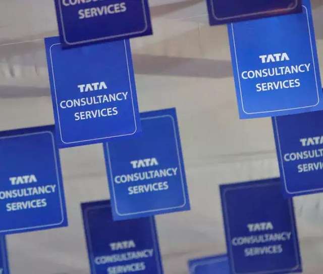Tcs Q2 Profit Jumps 23 Yoy To Rs 7901 Crore Meets Street Estimates