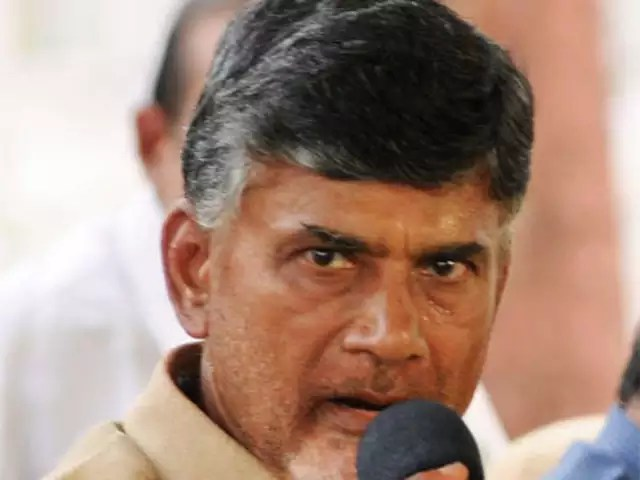 Chandrababu Naidu leaves to Europe trip along with family