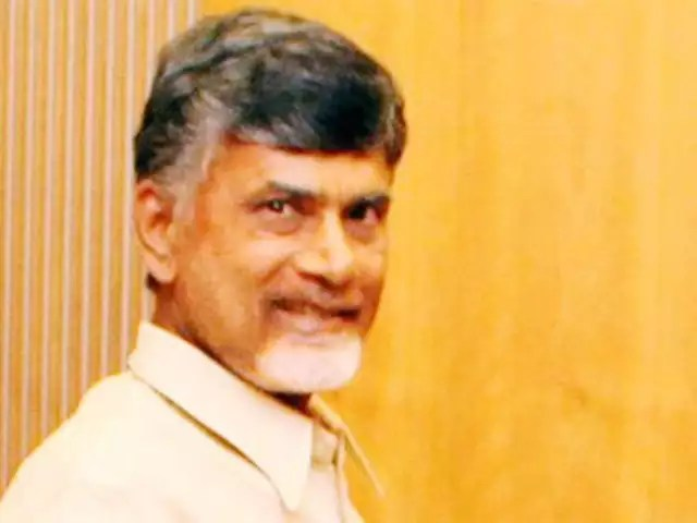 Chandrababu Spent 39Crores For His Foreign Trips
