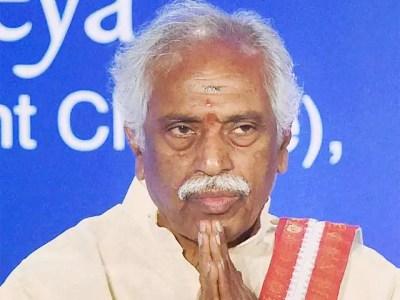 Dattatreya Analyzes KCR Federal Front