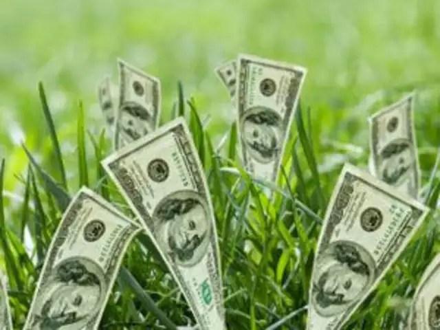 nris sending heavy amounts of money to india