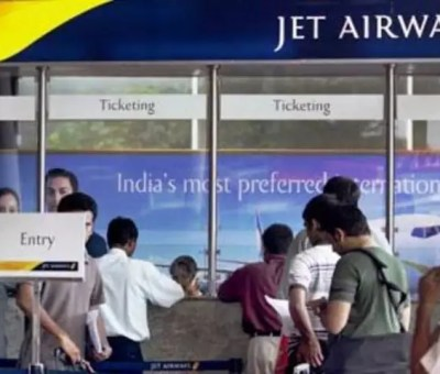 1100 jet airways pilot to go on strike