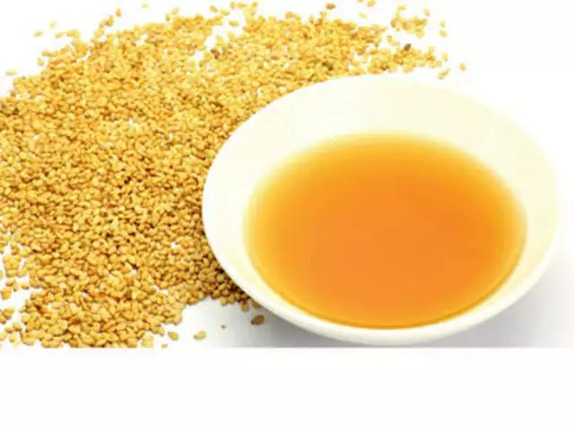Not only in cooking here are the beauty benefits of sesame oil