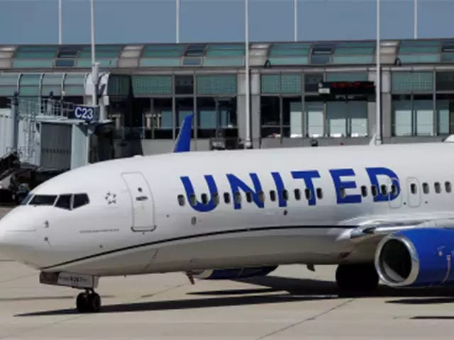 United Cancesl Newark Mumbai Flight Due To Bombings In Iran