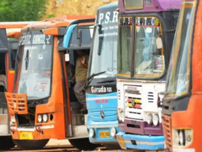APSRTC to launch pre strike meetings across the state