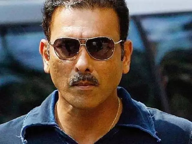 Coach Ravi Shastry To Get Paid 10Crores As Salary