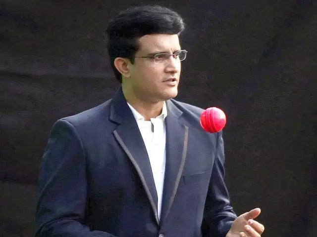 ganguly bids goodbye to cac