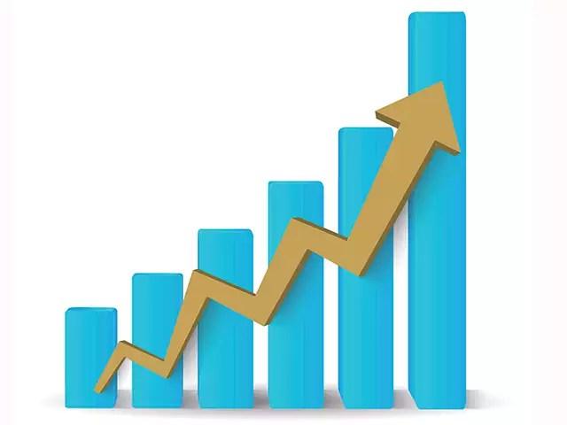Indian stock markets on the rise to profits-tnilive - telugu news international - telugu latest business news