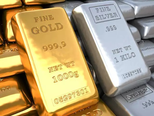 bullion prices on the rise again in india