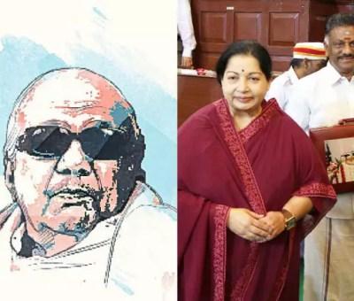 tamilnadu 2019 elections