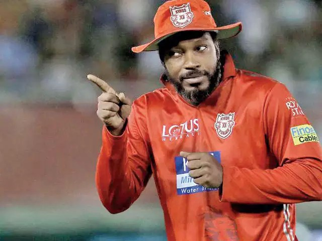Chris Gayle gets new responsibilities as vice captain of west indies team