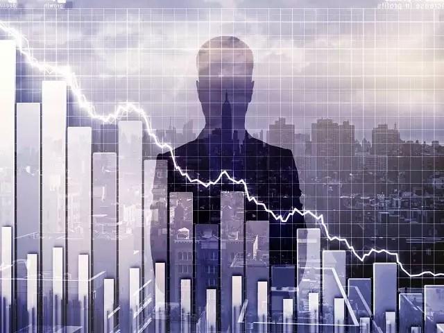 indian stock market crash