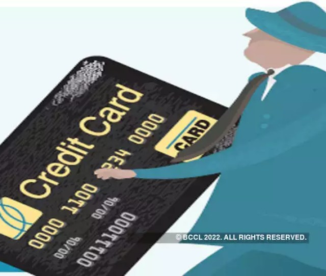 On Any Credit Card Issued By Any Issuer Every Month Its Mandatory To Pay Only 5 Per Cent Of The Credit Card Outstanding Amount