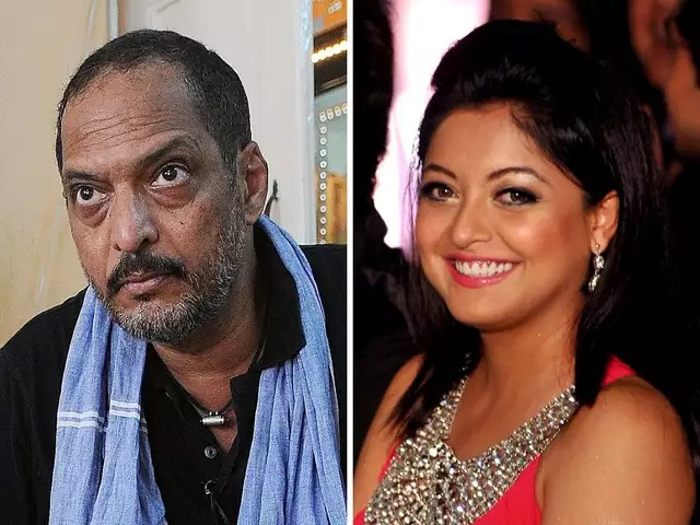 Police say not enough evidence in ThanuShree Dattha And Nana Patekar Case