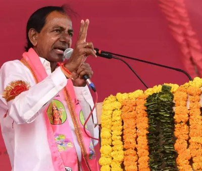 kcr doesnt want to be prime minister