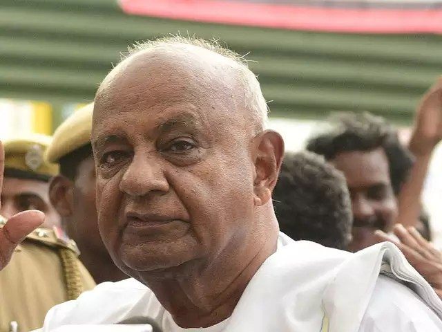 May 23 2019 - Daily Breaking News - Devagowda lost in 2019 elections