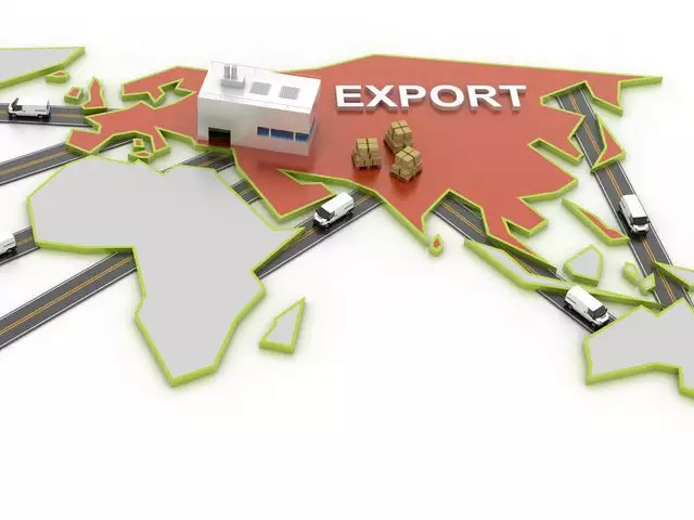 Indian exports have seen growth in May - June 15 2019 - Daily Business News
