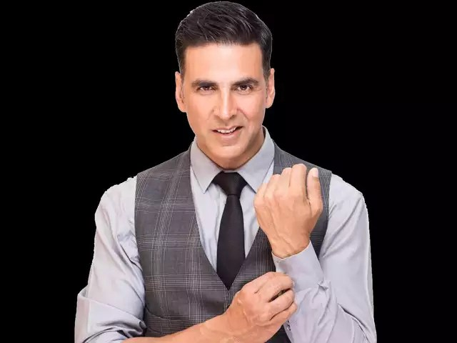 Akshay Kumar Ranks No.1 With 100Crore Commercial Agreements