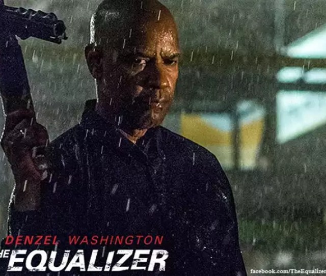The Equalizer Has Some Unique Stylistic Flourishes But Its Highly Unlikely To Bring Any Awards