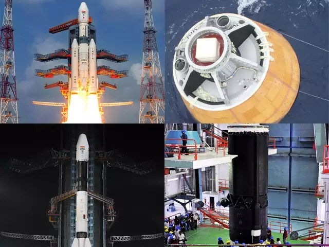 American Companies Wanting To Partner With ISRO