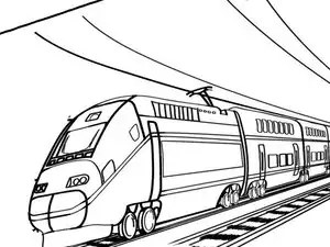 Rajdhani: Rail Budget 2015: Subdued version of bullet