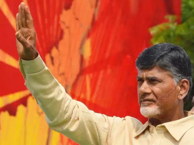 New Cadre Will Be Brought To Telangana TDP Says Chandrababu